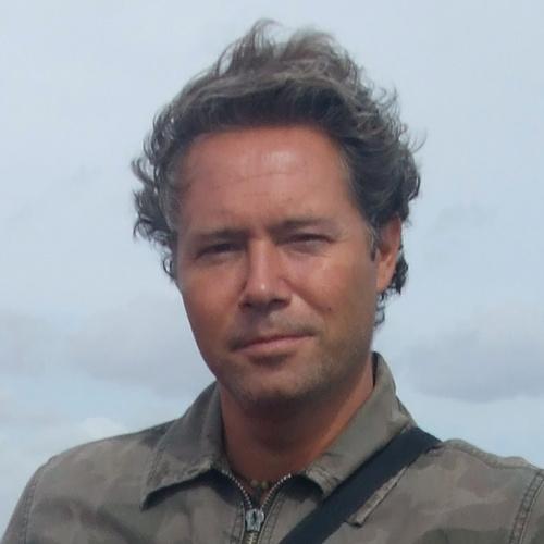 Simon Hibbott