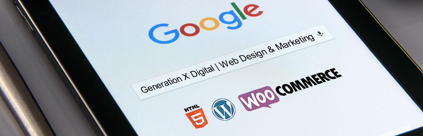 Generation X Digital | Web Design & Marketing