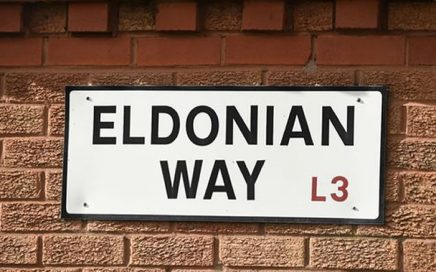 Eldonian Community Based Housing Association