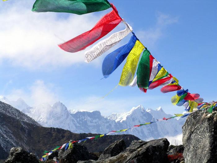 Himalayan Miscellany